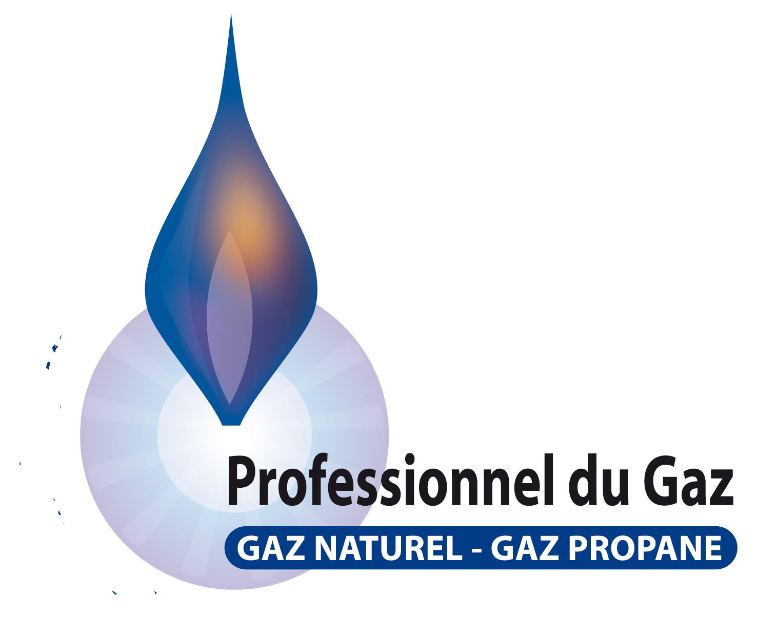 Logo-professionnel du gaz